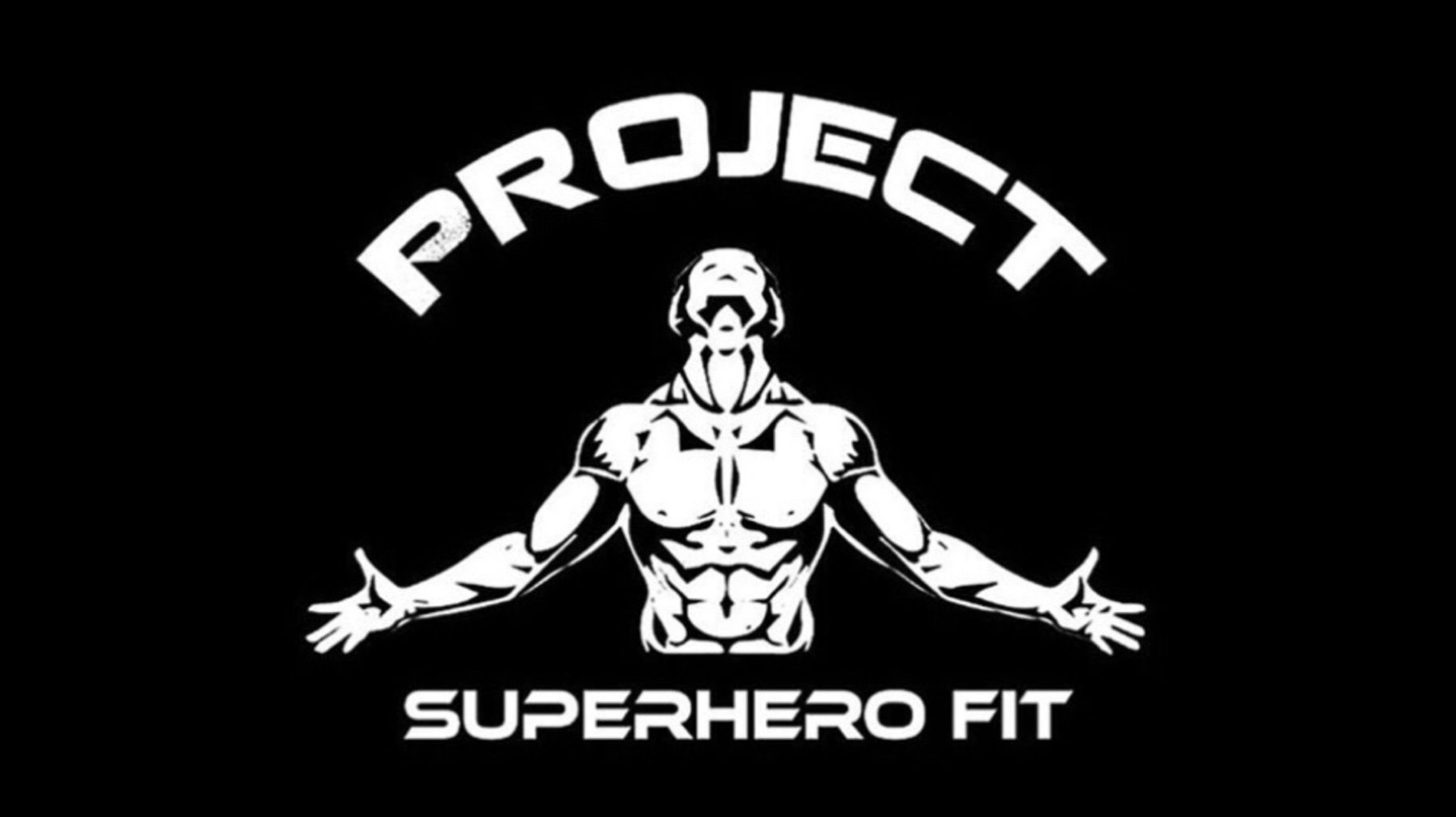 Project Superhero Fit